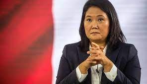 Papelón internacional de Keiko Fujimori en la OEA