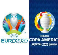 Reflexiones sobre Copa América 2021 y la Eurocopa 2020 -Sudamérica y Europa dos ideologías futbolísticas