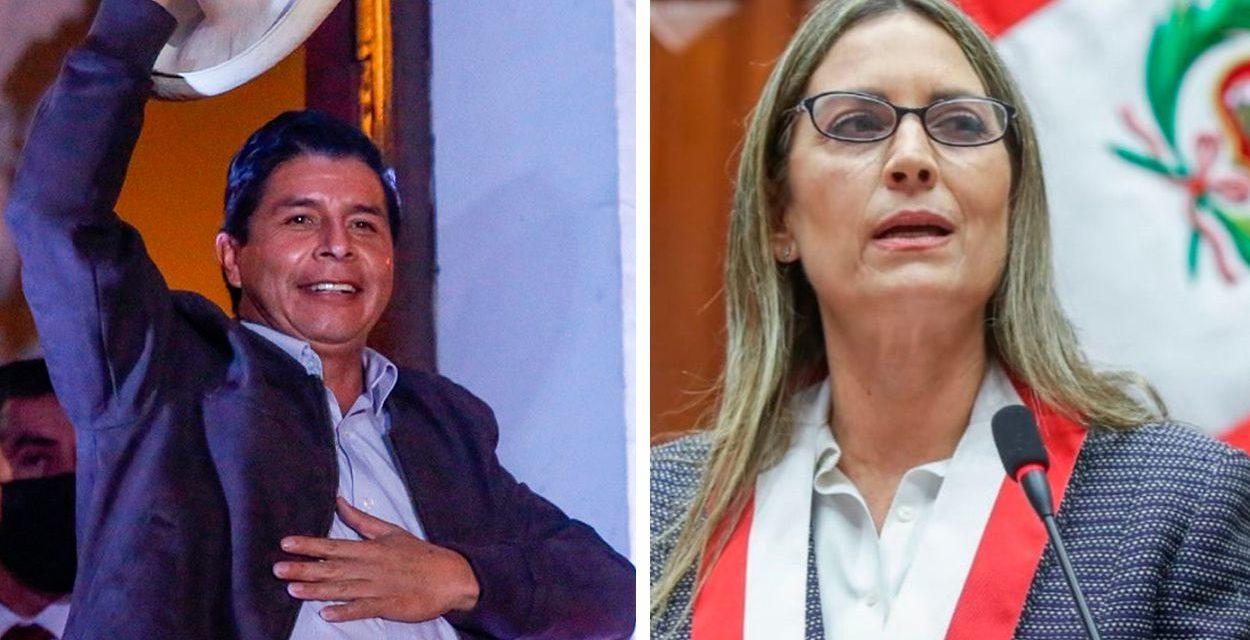 Perú-Cambio de mando: Ya hay un Congreso constituido – Ahora queda la asunción de Pedro Castillo
