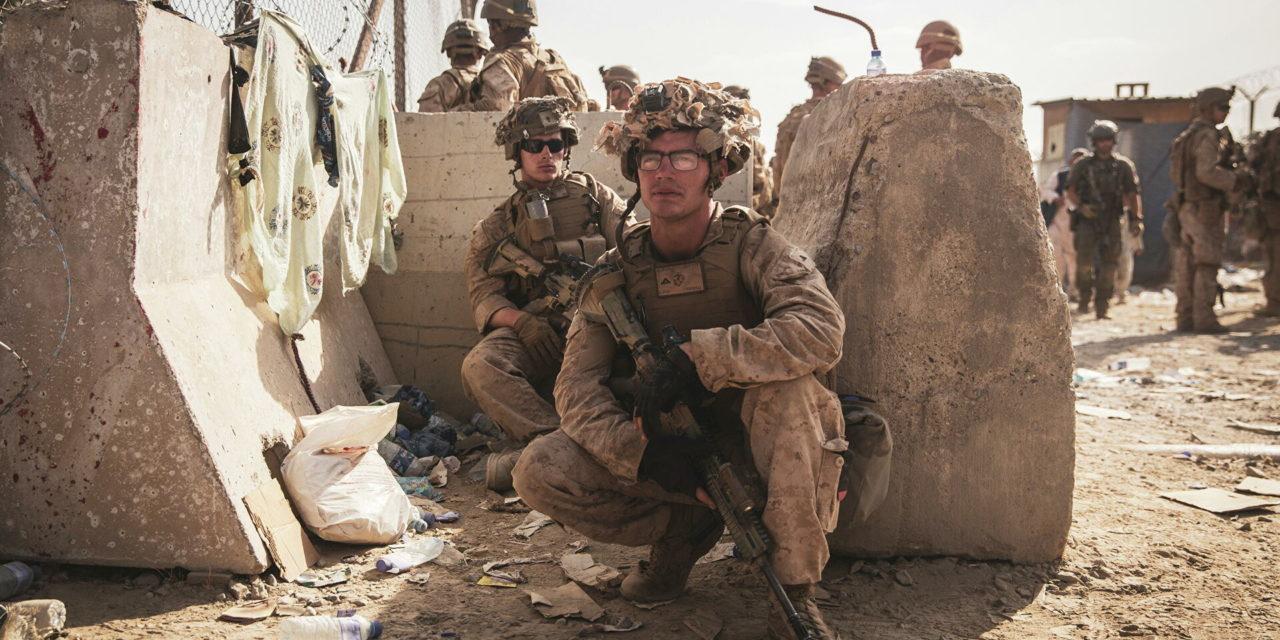 EE UU: Secretario de Estado Anthony Blinken dice que no hay fecha límite para ayudar a quienes deseen salir de Afganistán