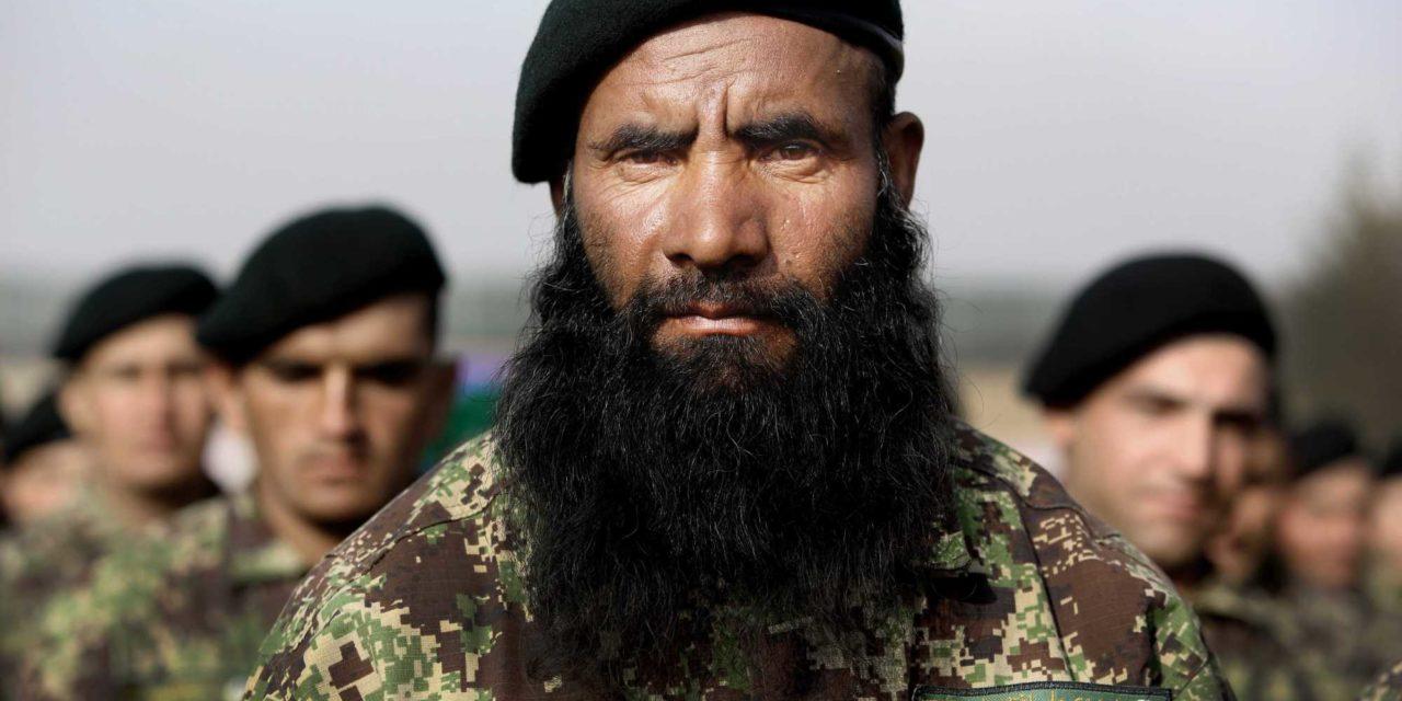 EE UU envía más de 3.000 efectivos a Afganistán para evacuar su embajada ante la posible caída del gobierno