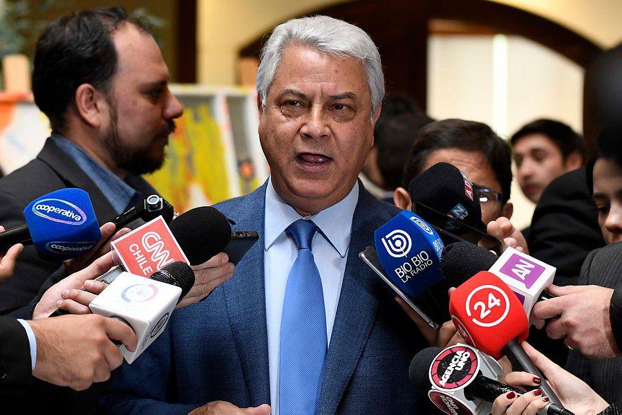 LAS MENTIRAS DEL Diputado socialista Jaime Naranjo contra empresa china repercuten en Chile