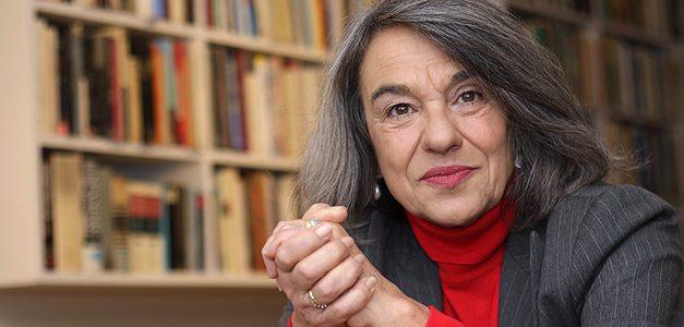 Sol Serrano, Premio Nacional de Historia: «Sin la república los convencionales no estarían sentados donde están»