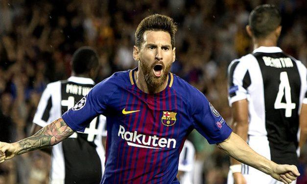 Golpe en el fútbol europeo: Leo Messi deja el  Barcelona – Anuncio oficial ¿al PSG?