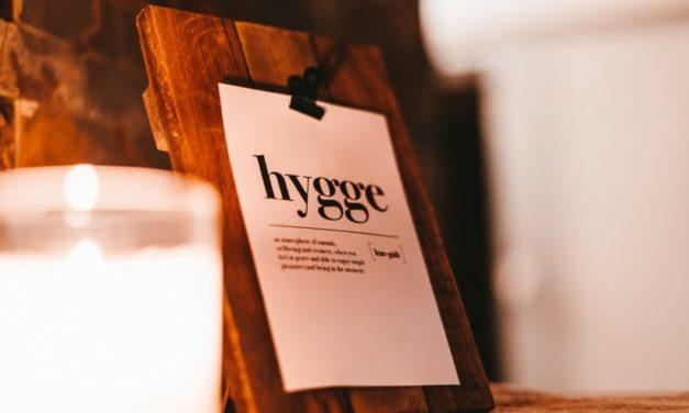 HYGGE, una filosofía danesa para mejorar el bienestar