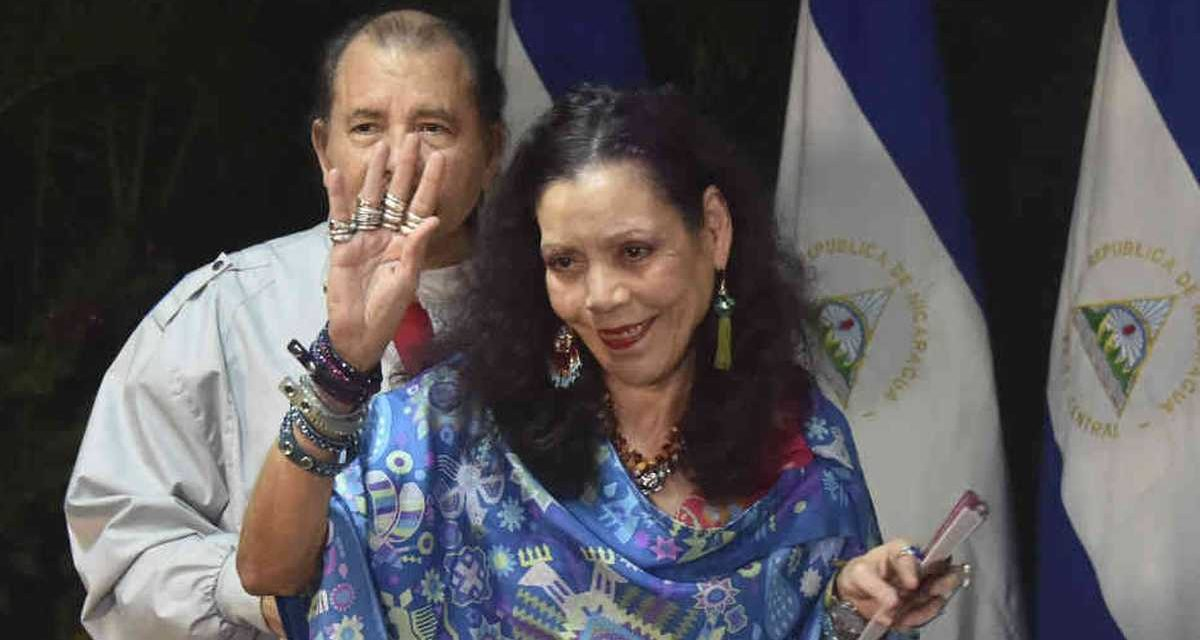 Dirigenta política nicaragüense asilada en Costa Rica cuenta su verdad sobre el «régimen dictatorial» de Ortega-Murillo