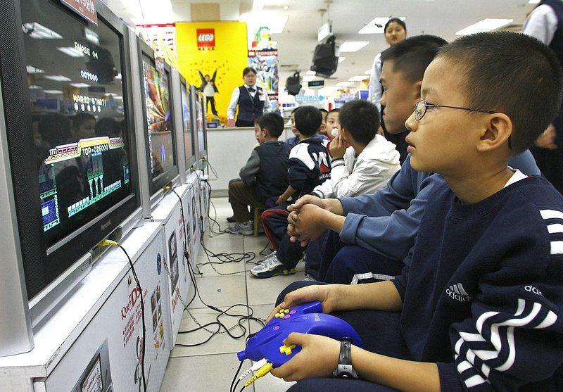 Para China los juegos de videos son el «opio espiritual» que mata a la juventud