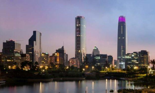 Chile se va otra vez de crecimiento a pesar del estallido y la pandemia