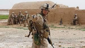El drama afgano