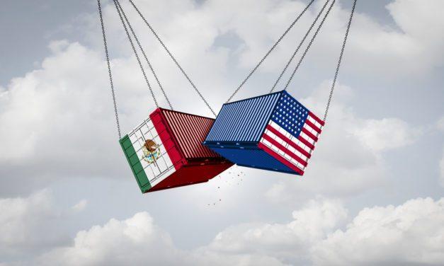 México supera a China y Canadá como principal socio comercial de EE UU
