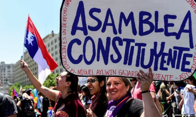 El caso Rojas Vade y el debate sobre el sistema electoral