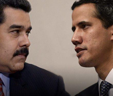Por la vía de laconspiraciónintenta EE UU arrinconar a Maduro en Venezuela