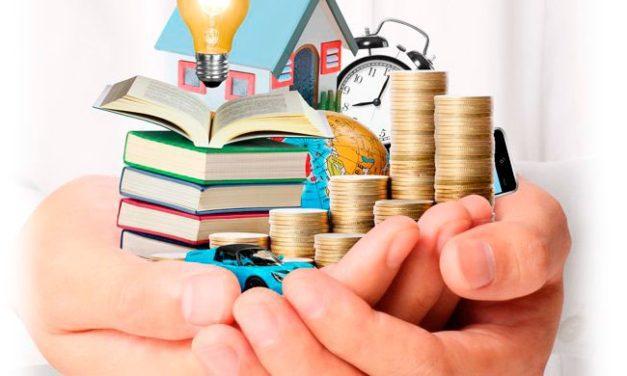 La educación financiera: ¿Cómo planifcar gastos? y ¿Cómo endeudarse?